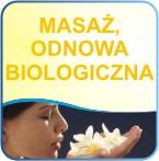 masaże i odnowa biologiczna